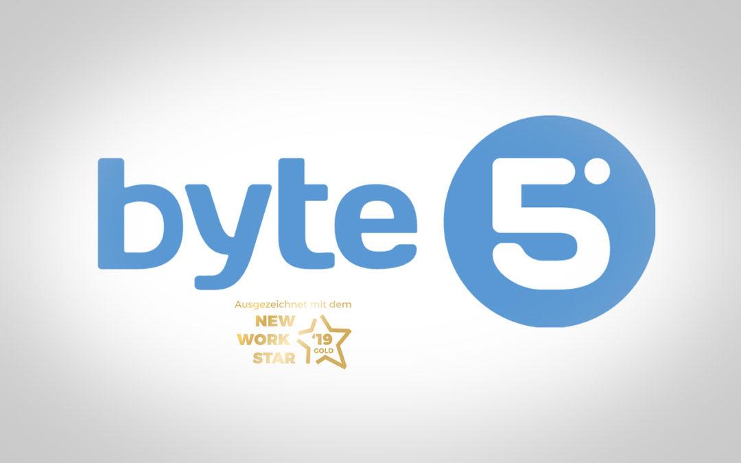 Byte 5 digital media GmbH