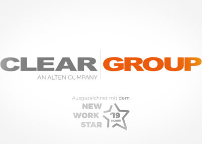 CLEAR GROUP